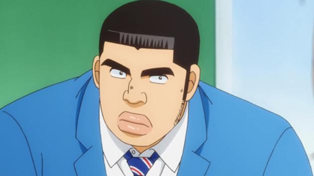 Ore Monogatari!! Takeo Gouda