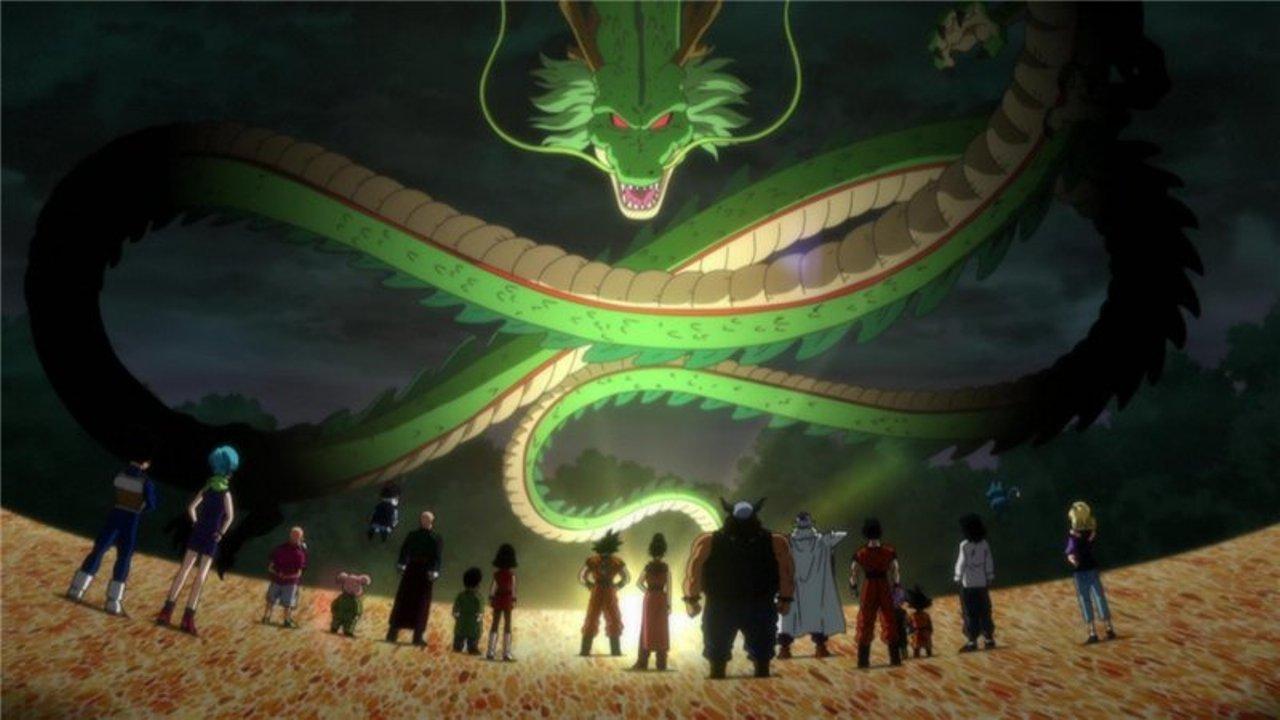 Dragon Ball Z Dragon Ball Super bad art