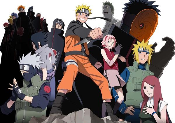 Naruto road to ninja Gaiden