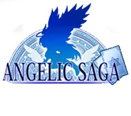 Angelic Saga logo
