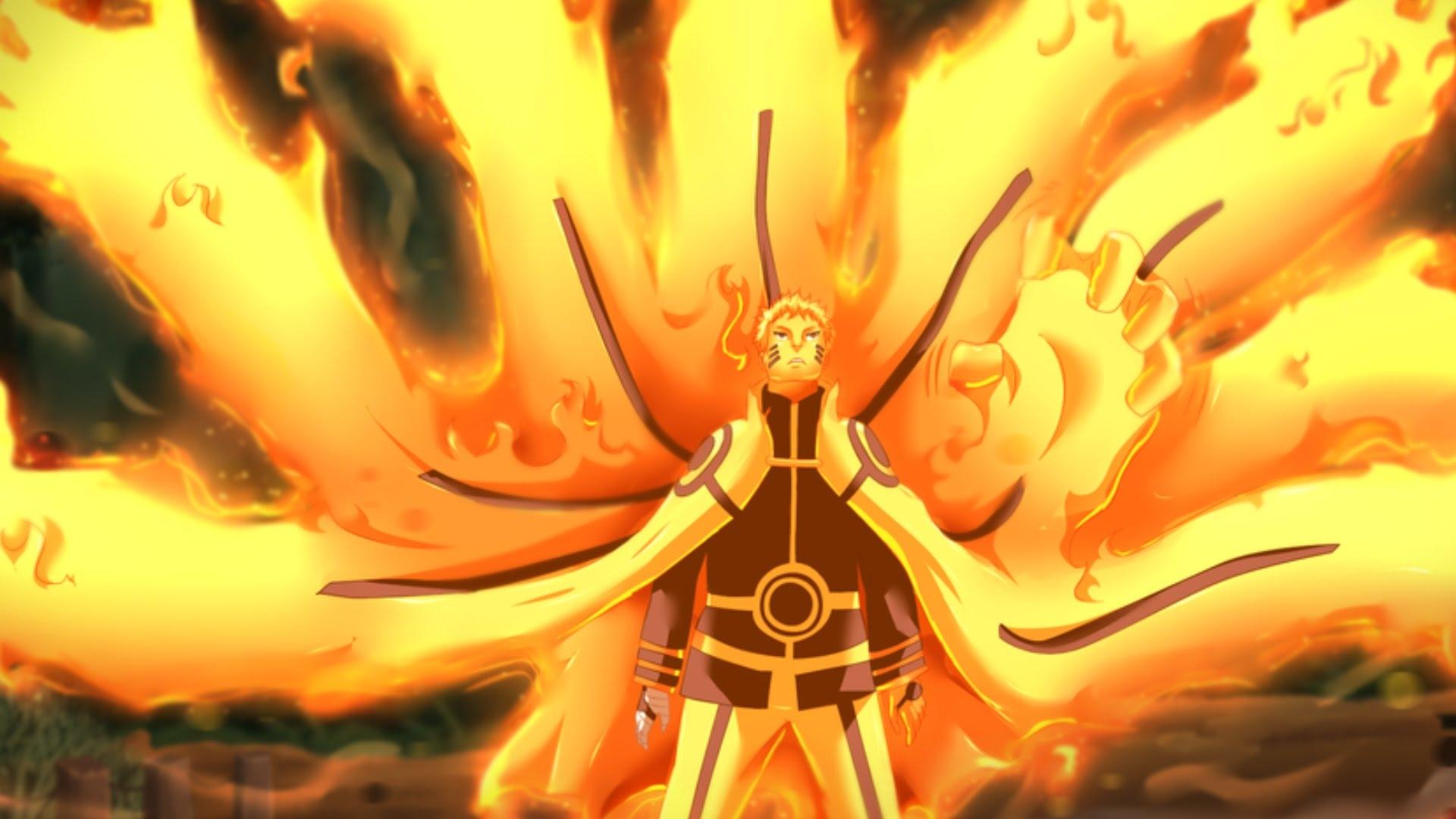 Naruto Naruto Uzumaki 3