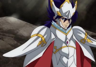 Asgard Saint Seiya: Soul of Gold, Frodi Gullinbusti