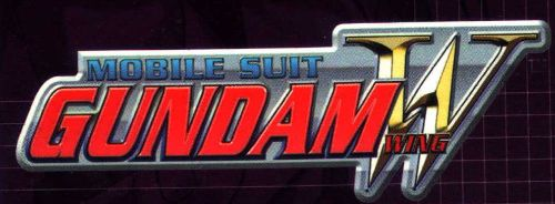 Gundam Wing_Logo