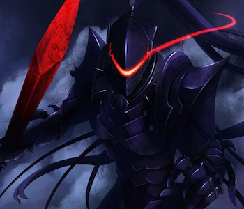 Fate/Zero, Berserker