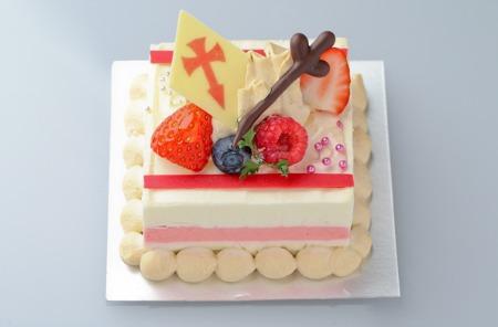 Sword Art Online Anime Cake