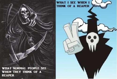 Soul Eater Memes Death