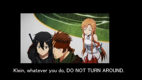 15 of the Funniest Sword Art Online Memes - 8