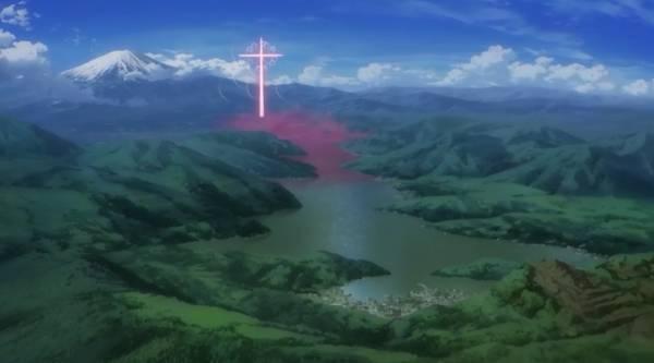 Neon Genesis Evangelion, Evangelion, religion, symbolism