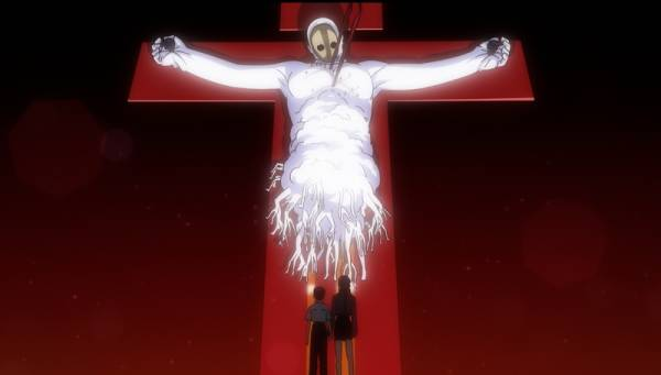 Religion And Symbolism In Neon Genesis Evangelion Myanimelist Net The tree of life is a diagram used in various mystical traditions. religion and symbolism in neon genesis
