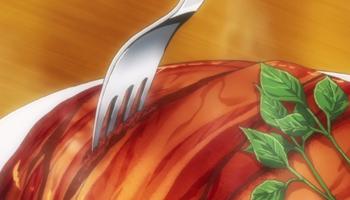 Shokugeki no Souma - Gotcha Pork Roast