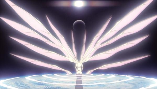 Neon Genesis Evangelion, Evangelion, religion, symbolism, Rei Ayanami