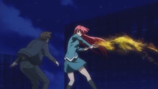 5 Anime Like Kaze no Stigma: Déjà Vu in a Good Way