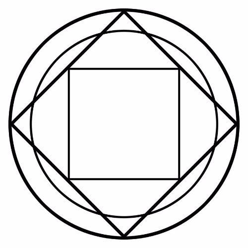 Fullmetal Alchemist_Transmutation Circle