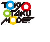 Tokyo Otaku Mode logo