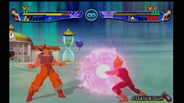 Dragon Ball Z Budokai 3 is one of the greatest anime games and is based on Dragon Ball Z