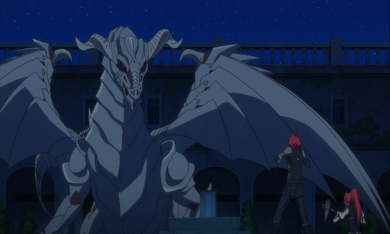 Top 15 Most Epic Anime Dragons - MyAnimeList net
