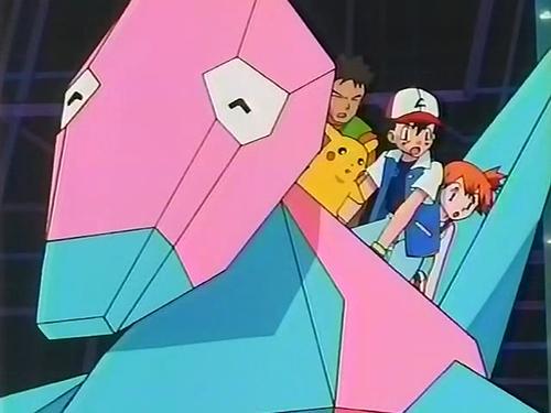 Pokémon Banned Episodes! Pikachu, Satoshi, Porygon