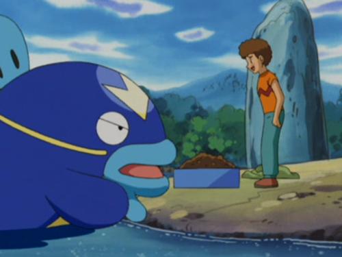 Pokémon Banned Episodes! Whiscash