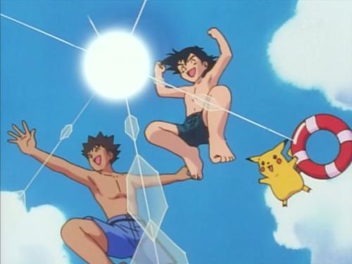 Pokémon Banned Episodes! Pikachu, Satoshi, Takeshi