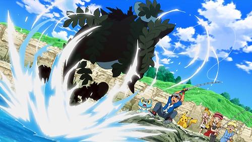 Pokémon Banned Episodes! Pikachu, Satoshi