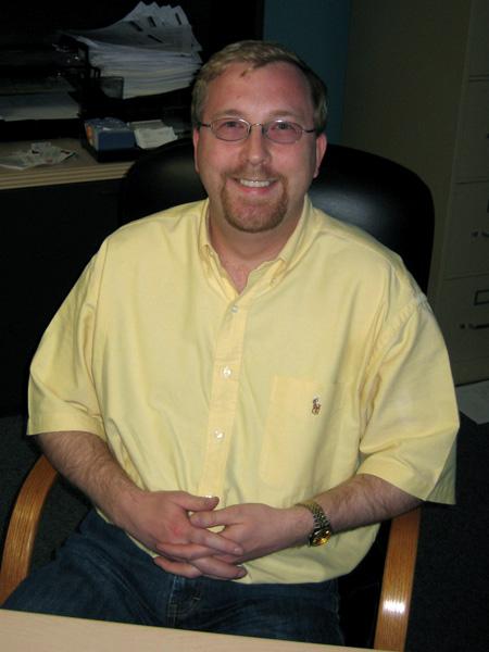 Shawne Kleckner, Right Stuf