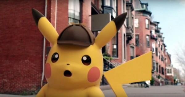 Pokemon Super Bowl commercial 20th anniversary