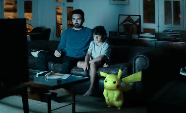 Pokemon Super Bowl 2016 commercial 20th anniversary