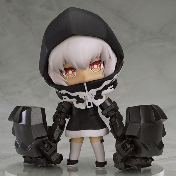 Black Rock Shooter Good Smile Company Nendoroid Strength Figure