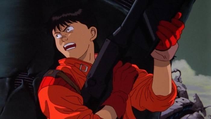 Akira, akira meaning, akira explained, Kaneda Shoutarou