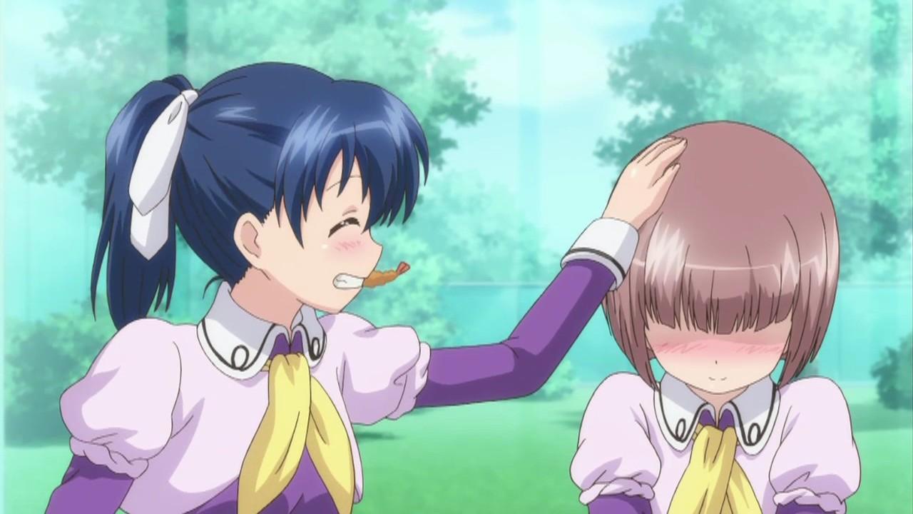 Anime S Greatest Love Stories A Baker S Dozen Romance Series Myanimelist Net
