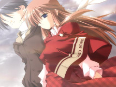 Snow Sakura best visual novel