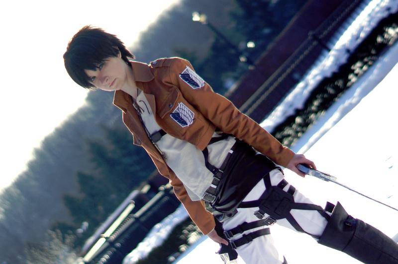 Shingeki no Kyojin Attack on Titan