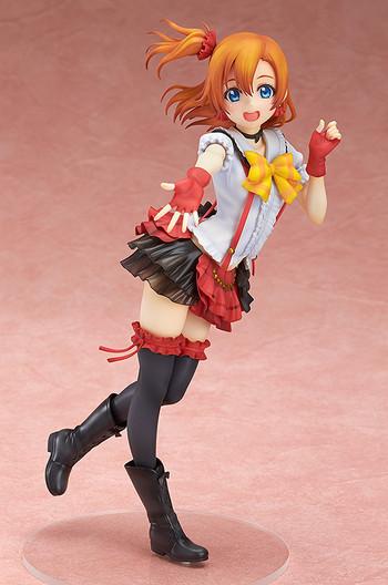 Love Live! - Honoka Kousaka 1/8 Scale Figure Rinkya
