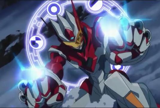 Top 15 Strong Anime Armors Myanimelist Net