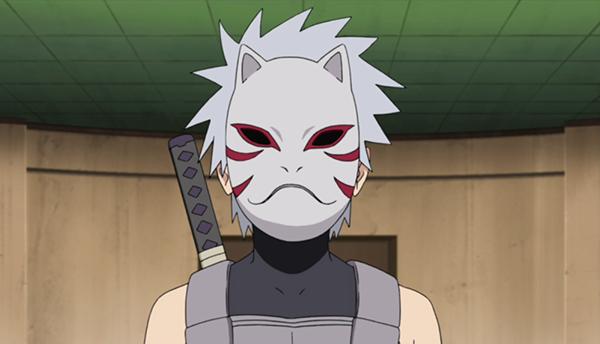 kitsune mask anbu naruto
