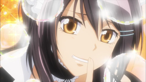 Most Frustrating Anime Endings Maid Sama anime cliffhanger