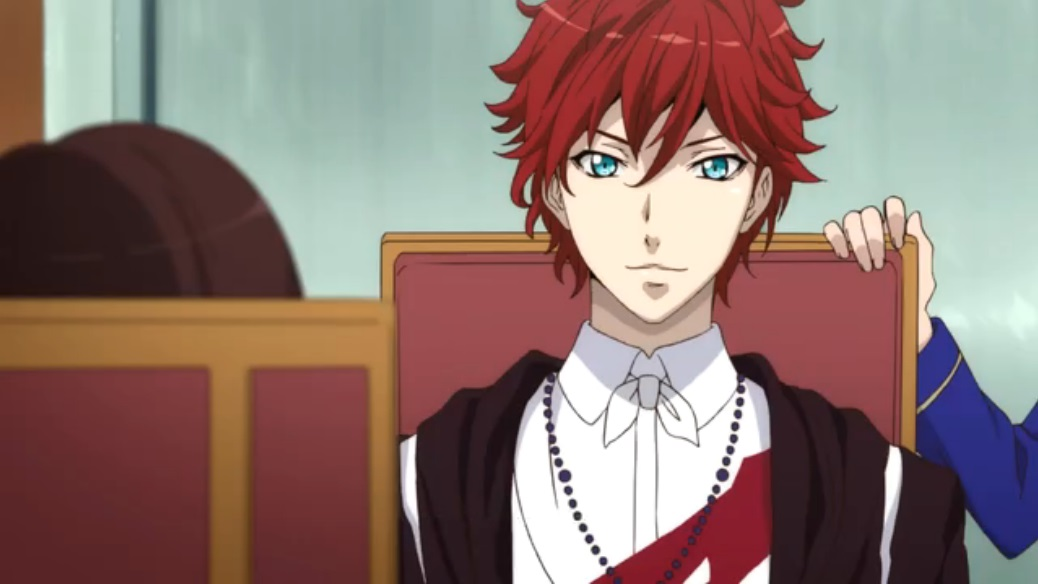 What does yandere mean? Dance with Devils yandere definition