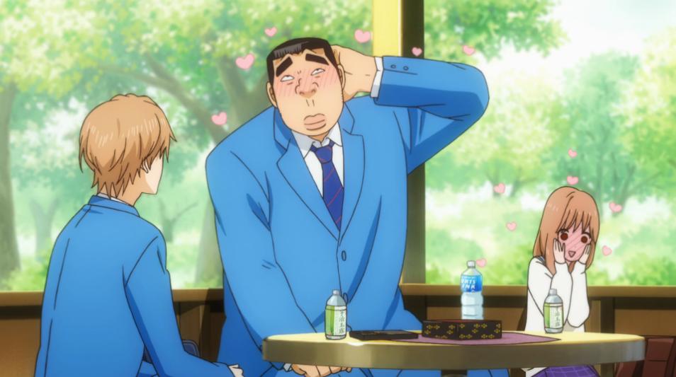 oremonogatari in love with anime