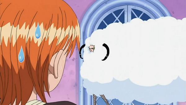 Top 10 Weirdest Devil Fruits - Kalifa - Awa Awa no Mi -Bubble Bubble Fruit - One Piece