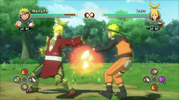 Naruto Shippuden: Ultimate Ninja Storm 2 is one of the best naruto games ever dattebayo!