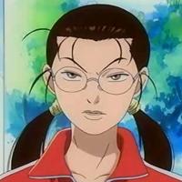 Gokusen - Kumiko Yamaguchi