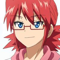 Denpa Kyoushi - Junichirou Kagami