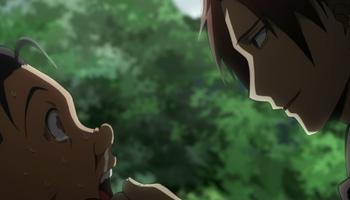 Assassination Classroom - Gakuho