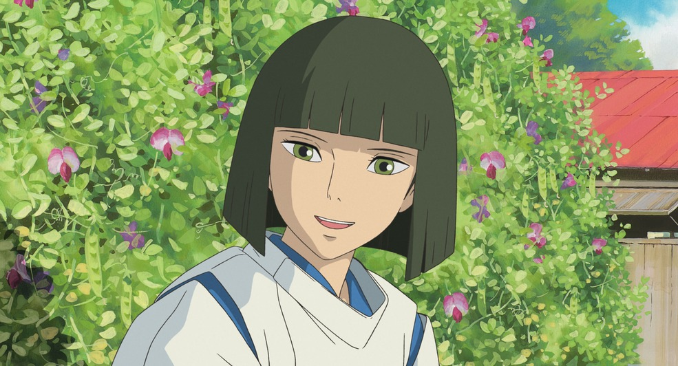 The Ultimate Guide To Spirited Away Characters Myanimelist Net
