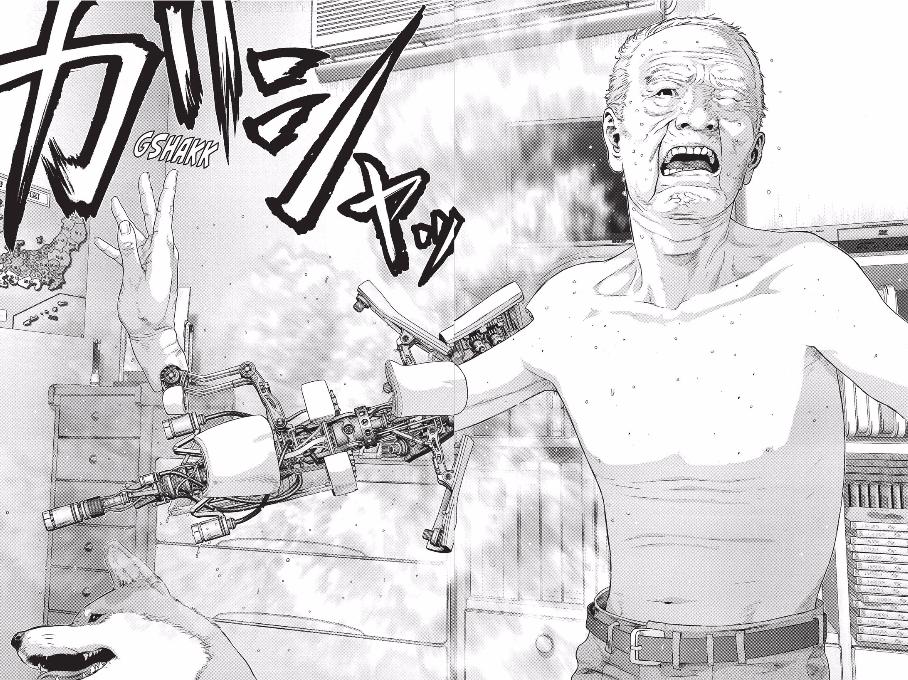 mecha-inuyashiki