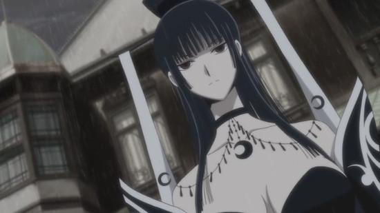 [xxxHOLiC] Yuuko Ichihara - Dimensional Witch