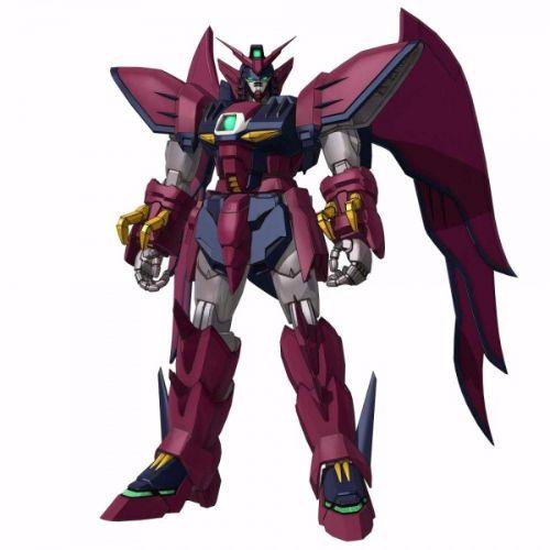Mobile Suit Gundam Wing Epyon Gundams