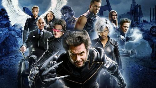 Mutants X-Men