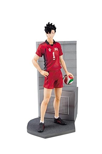 Banpresto Tetsurou Kuroo Battle Of The Trash Heap Figure Rinkya