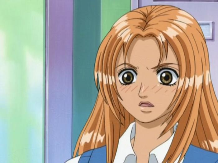 Shoujo Anime, Peach Girl, Momo Adachi